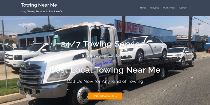 Affordable Tow Truck Rates & Prices